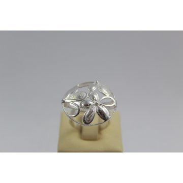 Дамски сребърен пръстен Букет 1114