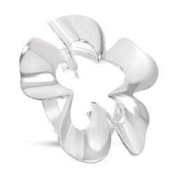 Дамски сребърен пръстен Нарцис 1782