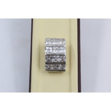 Дамски сребърен медальон Брилиант 1794