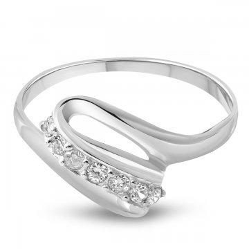 Дамски сребърен пръстен Бонбон Мини 2997