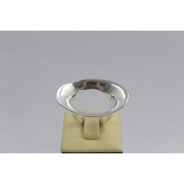 Дамски сребърен пръстен Омега 2245