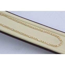 Златна верижка жълто злато 2382
