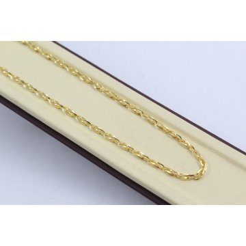 Златна верижка жълто злато 2686