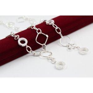 Дамски сребърен комплект Мирела Ринг 3065