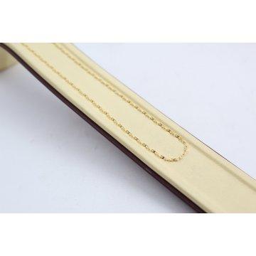 Златна верижка жълто злато 3190