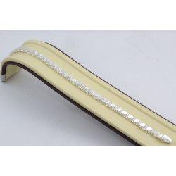 Дамска сребърна гривна Симона 3912