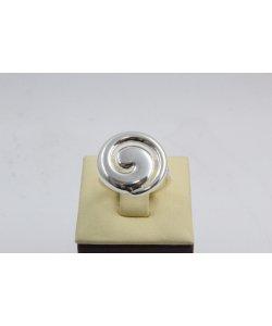 Дамски сребърен пръстен 4500