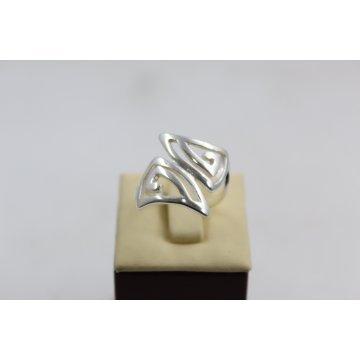 Дамски сребърен пръстен 4961