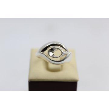 Дамски сребърен пръстен 4971