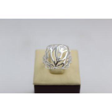 Дамски сребърен пръстен 1130