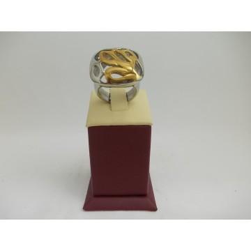 Стоманен пръстен 2305