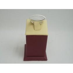 РАЗПРОДАЖБА -50% Сребърен седефен пръстен 2978