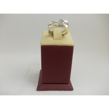 РАЗПРОДАЖБА -50% Сребърен пръстен със седеф 2983
